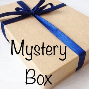 Mystery box - grab bag - resellers surprise lot